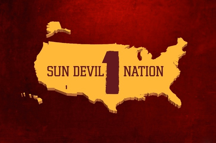 SUN DEVILS End Season With a Thud