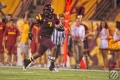 SUN DEVILS vs TROJANS: Series History, Records & Photos