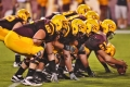 Going Back to Cali  Game Nine Preview, ASU at UCLA