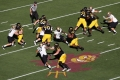 Osweiler Powers No. 23 Sun Devils Past Buffaloes, 48-14