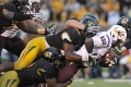 Press Report Final : ASU 20 - Missouri 24