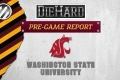 DieHard Pregame Report: Washington State
