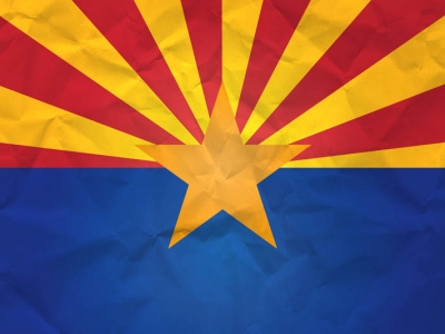 State Pride = Arizona State