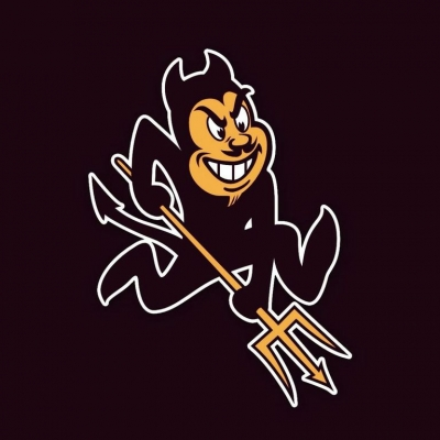 The official Sparky Logo lives on