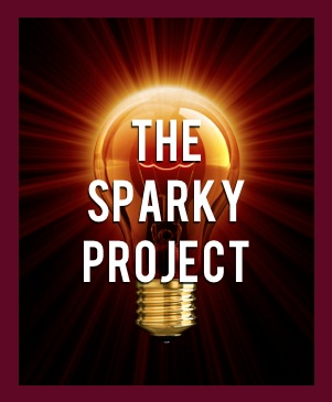 Take me to THE SPARKY PROJECT Forum