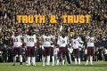 TRUST = The Key Ingredient to More Financial Support for ASU's Athletic Department