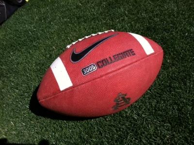 ASU Football Spring Practice 2013.
