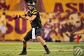 ASU Football: What if Brock had stayed in 2012?