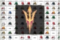 2013 Sun Devil Football Fix: PAC-12 Helmet Schedule