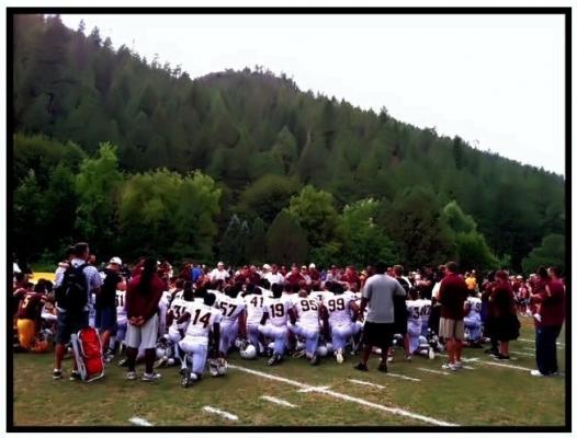 The Culmination of Camp Tontazona