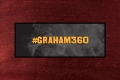 Hashtag, #Graham360: What it Means and When to Use it