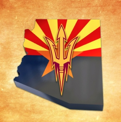 State Pride is Home at Arizona State