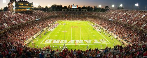 Stanford Stadium (Palo Alto, CA)