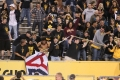 TERRITORIAL CUP CONTROVERSY: No. 10 in ASU-UA Rivalry
