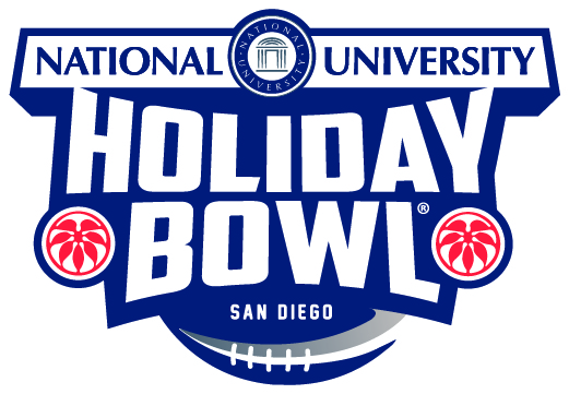 in the 2013 Holiday Bowl