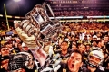 Quarterly Breakdown: ASU Rolls the Cats 58-21 in the Territorial Cup
