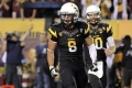 DieHard Storyline Results: ASU Overcomes Two Primary Challenges to Keep the Territorial Cup Home