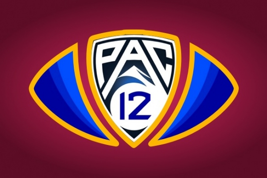 2013 PAC-12 Championship Game - TEMPE, AZ