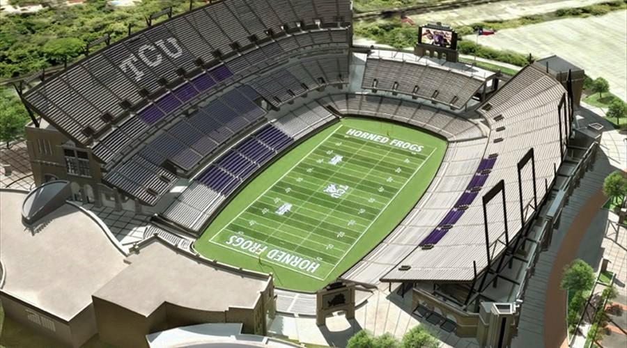 Sun Devil Stadium Latest Developments For Renovations To