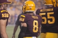 A Comparison of Sun Devil Athletes: D.J. Foster and Rudy Burgess