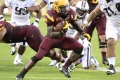 A Look at ASU's Stars in the 2013 Victory over #20 Washington & Where They are Today