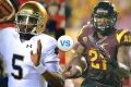 The Devils' Best Interest in the Pac-12: Key Ramifications Will Unfold On Saturday