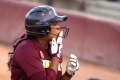 Unbroken Amber Freeman: Senior Catcher One of the Best in ASU Softball History
