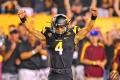 Throwback Football Gallery, 2011 Game #2: ASU Takes Down Missouri in ESPN Showdown