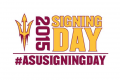 ASU Football Release: 2015 Signing Day