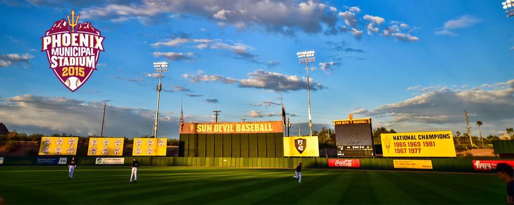2015 ASU Baseball