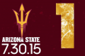 Sun Devil Football Style: From 1902 Leather Heads to 2015 Trend Setters