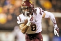 #15 ASU Football: 5 Sun Devil Truths Amongst Uncertainties