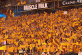 Must-See Sun Devil TV: New Video from within ASU's Inferno Student Section