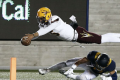 UNIFORMITY Installment 13: After Sporting Maroon & Gold at Cal, ASU Could Surprise for the Cactus Bowl