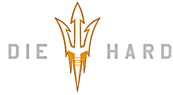 Die Hard Sun Devil