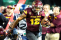 Sun Devil Tim White Exploding into an All-Time Special Teams Weapon