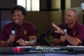2018 Pac-12 Pac-12 Football Media Day: Herm Edwards on N'Keal Harry