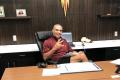 AZ CENTRAL: ASU practice report Thursday: Herm Edwards takes tumble but embraces Camp Tontozona