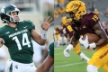 What to Watch, Blackout Edition: ASU Football vs Michigan State
