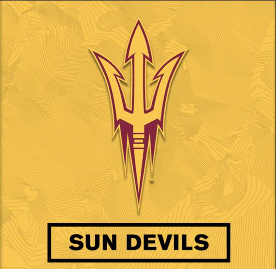 Sun Devil Football