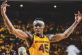A Night to Remember: Bobby Hurley's Sun Devils Got the Cat Off Their Back