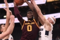 The Hunt for a Tourney Bid: Sun Devil Basketball Enters Final 9 Games Tonight Against Wazzu