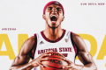 Sun Devil Hoops Eyes a Sweep of Rival Arizona and a Tourney Lock Today