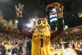 The State of SUN DEVIL BASKETBALL: Balancing the Books at The Bank in Tempe