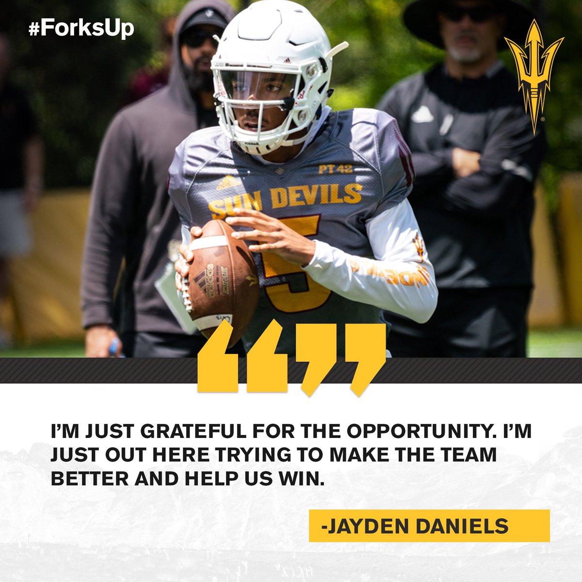 Jayden Daniels