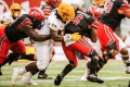 Cleanup on Aisle 7: ASU Offense Needs Redemption After Folding in Salt Lake