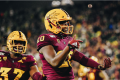 ASU Football: The Oregon Upset and Our Favorite Tweets