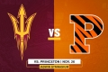 ASU Basketball: Devils Narrowly Defeat Their First Cat of the Week in the Princeton Tigers!