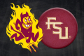 Fork the Spear: ASU and FSU to Meet in the 2019 Sun Bowl