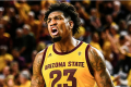 How Bobby Hurley & Sun Devil Hoops Prevailed in 71-67 Win over USF